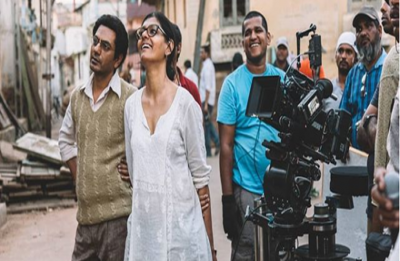 Nandita Das on creating art during troubled times: There's a price to pay