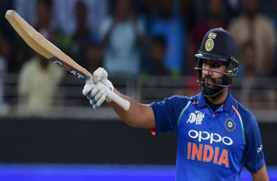 Asia Cup 2018: Rohit Sharma can break THESE 3 records against Pakistan