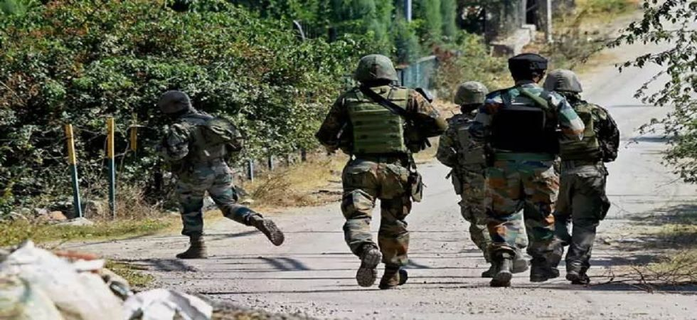 J&K: Soldier martyred, three militants killed in anti-infiltration operation in Kupwara