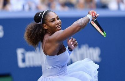 Serena Williams keen to 'move on' from US Open row