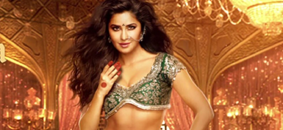 Katrina Kaif reveals release date of first trailer of 'Thugs of Hindostan' (twitter)
