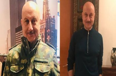 Anupam Kher-starrer 'New Amsterdam' to premier on Tuesday
