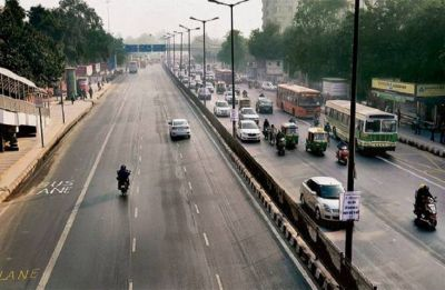 Delhi records year's best quality of air on Tuesday: Authorities