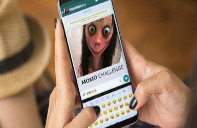 Senior Haryana police officer warns kids, parents against deadly 'Momo Challenge'