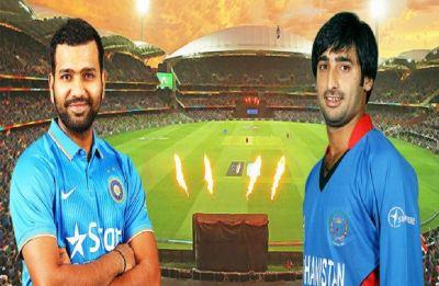 Asia Cup 2018: India vs Afghanistan | Can Rashid Khan and co break Men in Blue's winning streak?