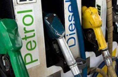Fuel Price Hike: Petrol price surge to Rs 90.22 in Mumbai,  Rs 82.86 in Delhi