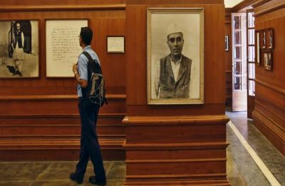 Jawaharlal Nehru Memorial Fund receives eviction notice, refutes unauthorised charges
