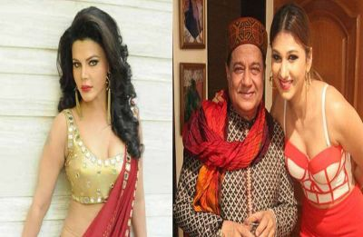 Bigg Boss 12: Rakhi Sawant ready to replace Jasleen in Anup Jalota's life