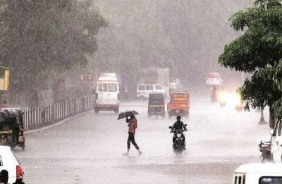 Delhi weather: Light to moderate showers in national capital today