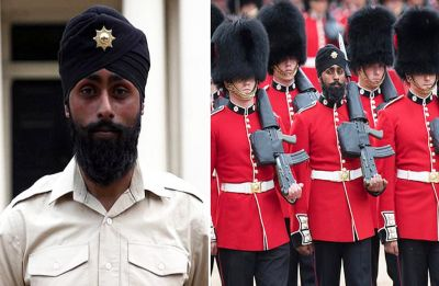 First Sikh soldier tests positive for cocaine, could be expelled from UK Army