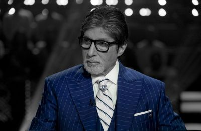 Amitabh Bachchan to start filming Nagraj Manjule's 'Jhund' in November