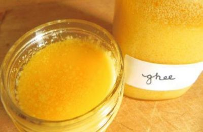 Desi ghee for weight loss: Can desi ghee help burn belly fat and lose weight?