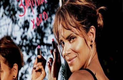 Halle Berry to turn 'Boomerang' into TV series