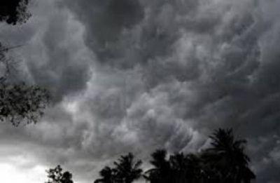 Delhi Weather: Rains, thundershowers bring cool comfort