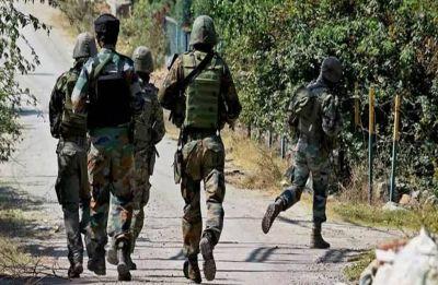 Jammu and Kashmir: Three militants gunned down in Anantnag, Budgam encounter; operation underway