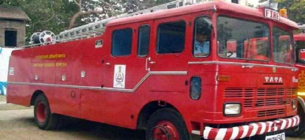 Odisha fire brigade personnel calls off their strike (Representational Image)