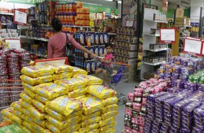 Centre to relax FDI regulations in food processing sector