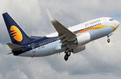 Jet Airways shares tank 5 per cent as company delays part payment of August salaries