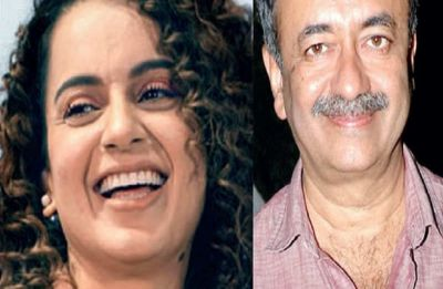 Kangana Ranaut, Anup Jalota, Rajkumar Hirani nominated to FTII Society