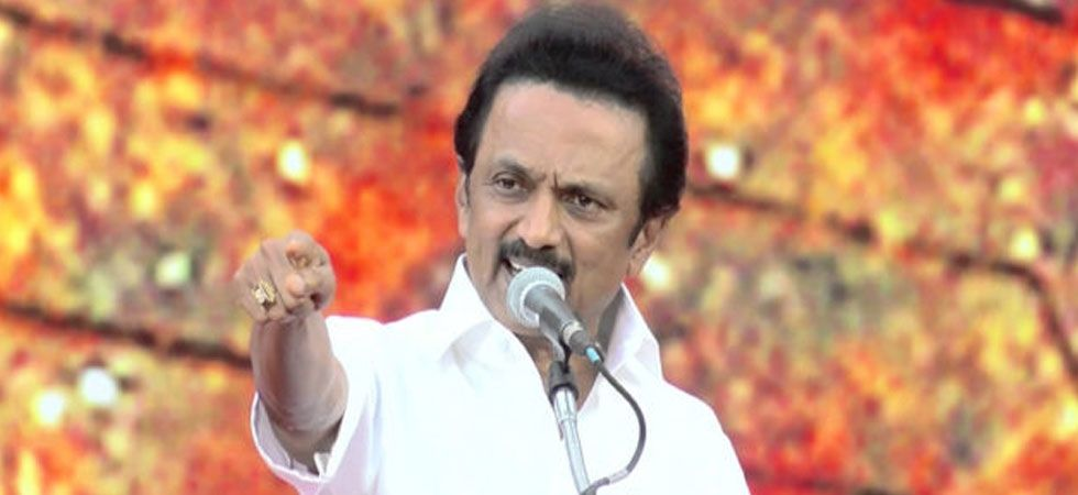 MK Stalin underwent minor surgery for removal of cyst, to be discharged today (File Photo)