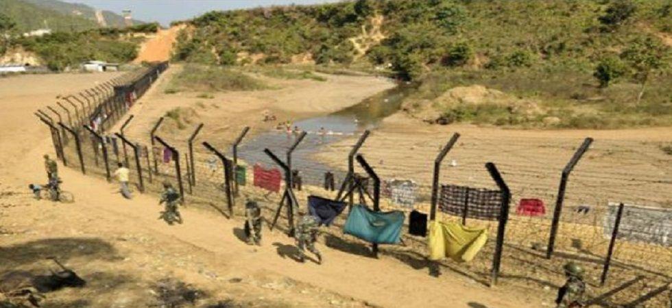 Mizoram: Indo-Bangla border conference held in Aizawl (Representational Image)
