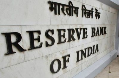 Reserve Bank of India relaxes cash reserve rules to ease liquidity crunch