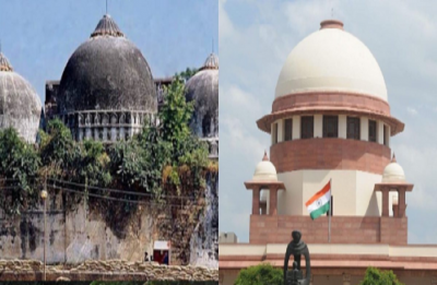 What is Ayodhya land dispute? Here's the chronology of events