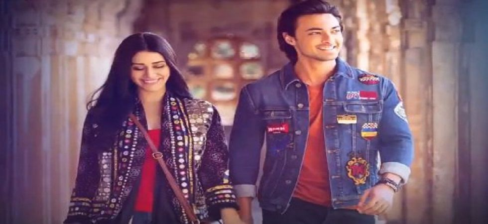 SC says no coercive action against Salman Khan produced movie 'Loveratri' (Twitter)