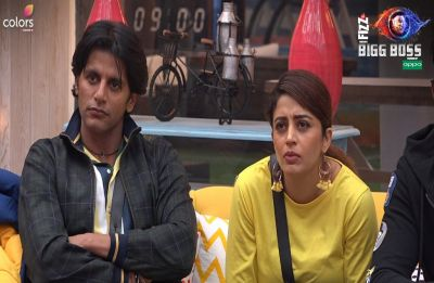 Bigg Boss 12 Day 12 Highlights: Find out the new Fizz captain