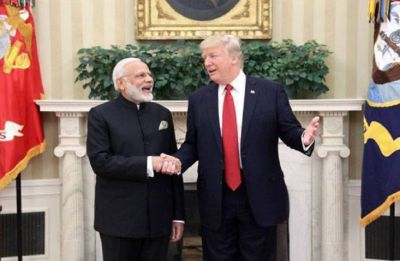 Donald Trump 'looks forward' to visit India; will he be next Republic Day chief guest?