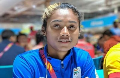 Did not tell my parents that I was taking part in World Championship: Hima Das