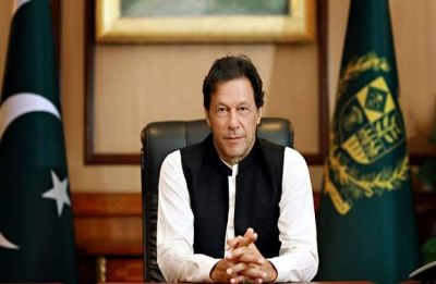 Imran Khan's bid to crowdfund $14 billion for Pakistan dams