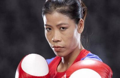 Mary Kom to lead Indian challenge at AIBA women's world championship