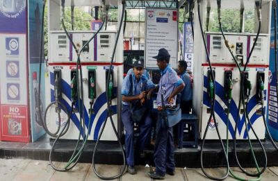 Petrol prices cross Rs 83-mark in Delhi, heading towards century mark in Mumbai