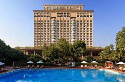 Tata's retain Taj Mansingh hotel after NDMC auction