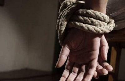 Bihar: Bihar Kshetriya Grameen Bank manager abducted in Sheikhpura