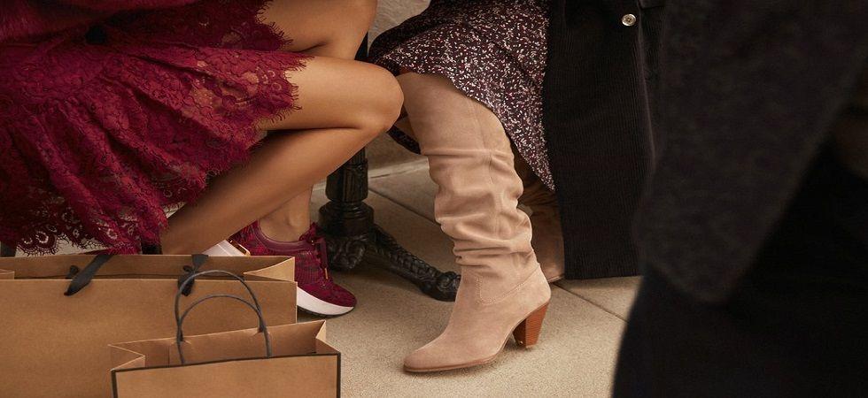 Michael Kors buys Versace (Photo: Twitter/Michael Kors)