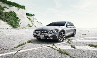 Mercedes-Benz E-Class All-Terrain: Know specifications and features