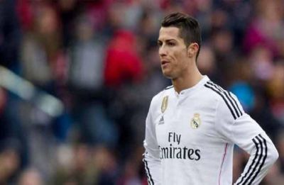 Football star Cristiano Ronaldo denies rape allegations, plans to take legal action