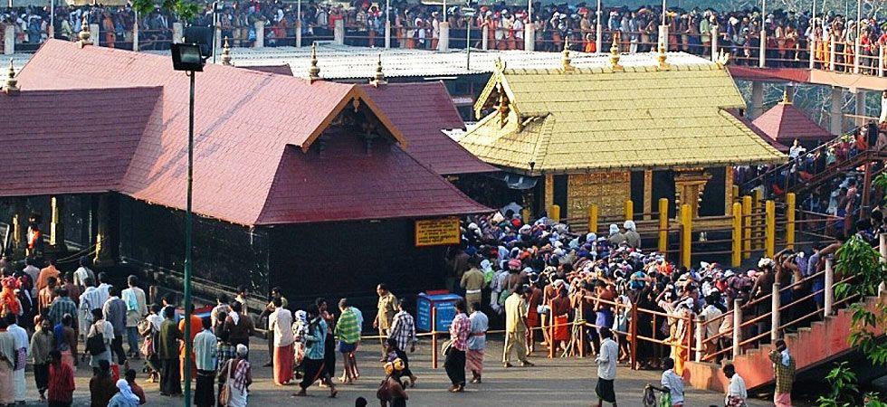 Sabarimala: Shiv Sena calls for 12-hour bandh in Kerala on October 1