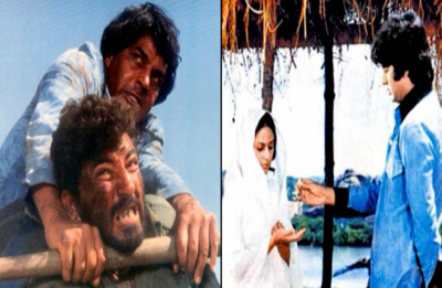 'Sholay' to be screened for visually and hearing impaired today at Siri Fort Auditorium