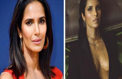 Padma Lakshmi says after her rape revelatory piece a woman's assaulter apologised