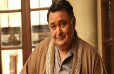 Rishi Kapoor leaves for US for medical treatment; Says 45+ years in the industry were tiring