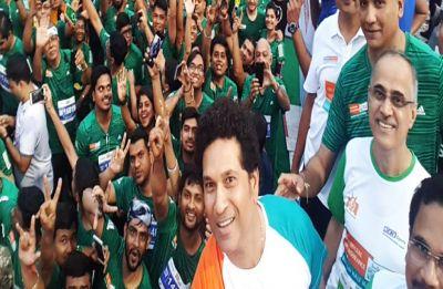 Sachin Tendulkar applauds Team India's Asia Cup 2018 triumph