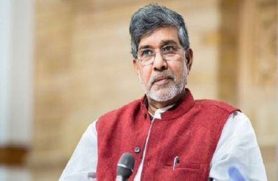 RSS Vijayadashmi Event: Nobel Prize winner Kailash Satyarthi to be chief guest