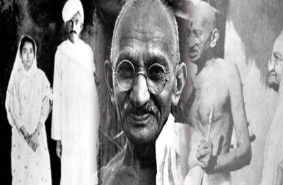 When Mahatma Gandhi got angry with wife Kasturba for just Rs 4