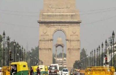 Delhi Weather: Pleasant Monday morning in national capital
