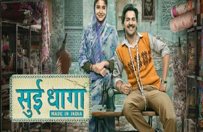 Sui Dhaaga box-office: Varun Dhawan-Anushka Sharma starrer crosses Rs 30 crore mark