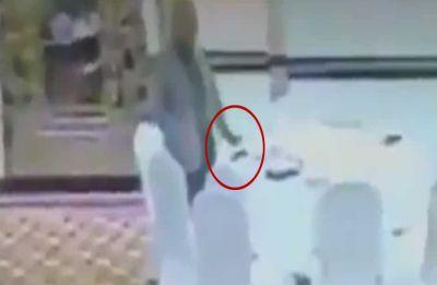 Pakistani bureaucrat suspended for stealing Kuwaiti delegate's wallet