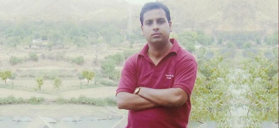 Vivek Tiwari Murder: Accused Lucknow police constables dismissed from service